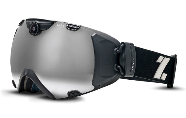 Zeal iOn HD Camera Goggle