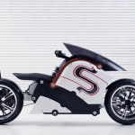 Zec00 Electric Motorcycles Are Limited to Only Just 49 Units