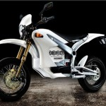 Zero S Electric Motorcycle is Designed for Street Use