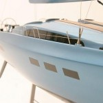 Zeydon Z60 : Luxury of A Car in A Yacht