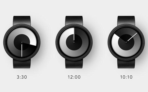 ZIIIRO Horizon Watch - Futuristic Watch Design