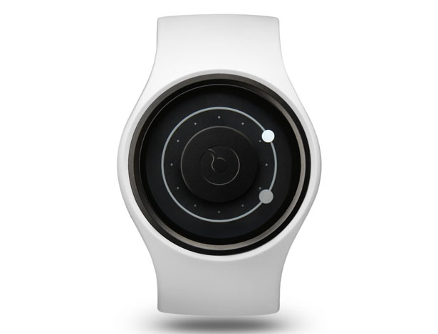 Ziiiro Orbit Watch