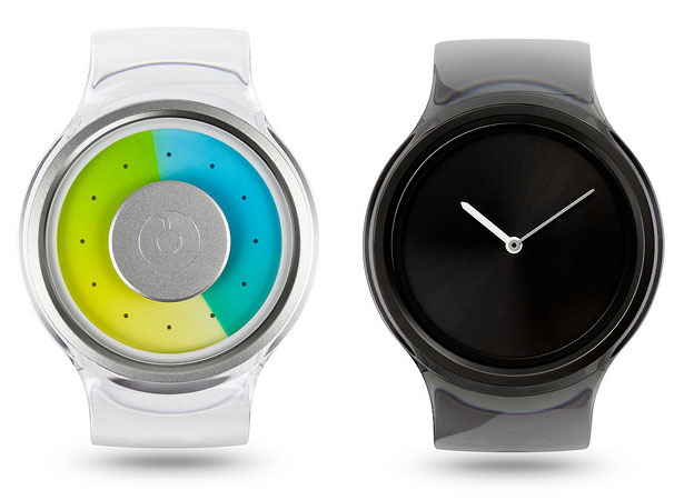 ZIIIRO Proton and Ion Watch