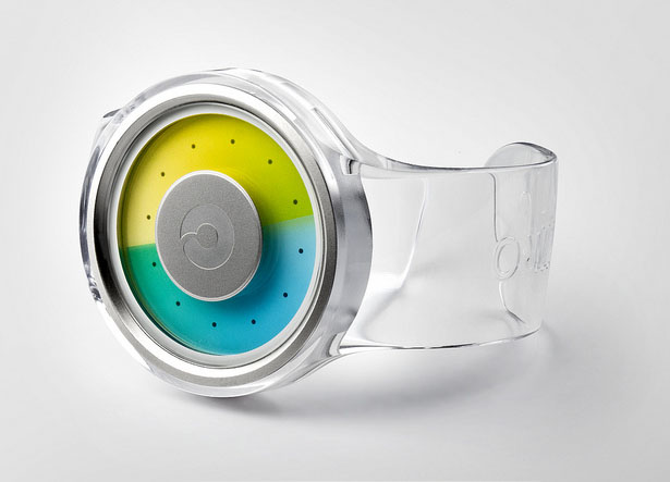 ZIIIRO Proton Watch