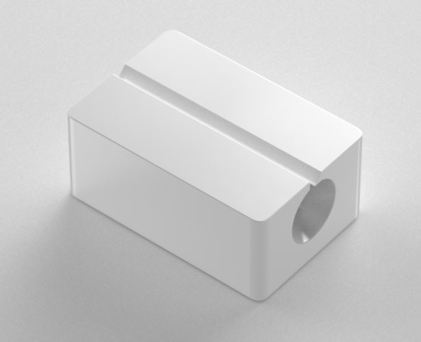 Zirconia Sharpener by Chengtao Yi and Bryan Wong