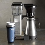 Zoku Iced Coffee Maker In Travel Mug