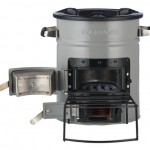 EcoZoom Versa Rocket Stove for Your Outdoor Cooking Need