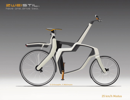 zweistil bike